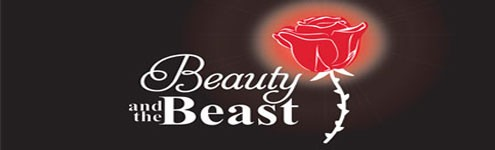 Beauty and The Beast Pantomine