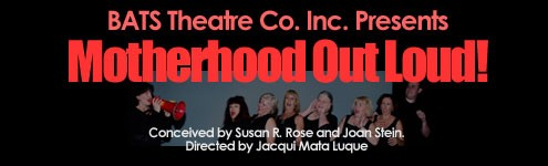 Motherhoood Out Loud!