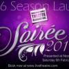 2016 Season Launch Soiree