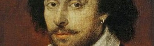 Shakespeare Made Easy workshop