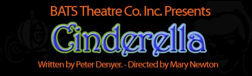 Cinderella Pantomime (January 2014)