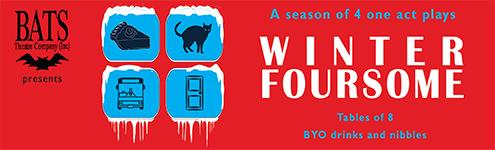 Winter Foursome