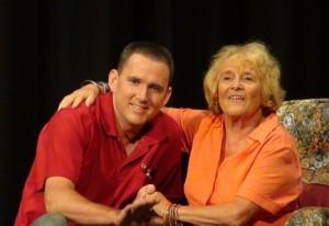 Shaun Bennett, Eileen Walder
